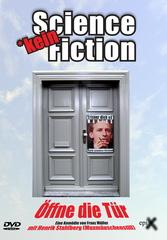 Kein Science Fiction Filmplakat