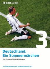 Deutschland. Ein Sommermärchen (11 Freunde Edition) Filmplakat