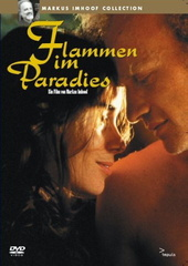 Flammen im Paradies Filmplakat