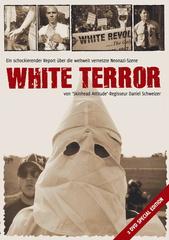 White Terror (2 DVDs) Filmplakat