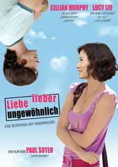 Liebe lieber ungewöhnlich Filmplakat