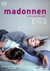 Madonnen Filmplakat