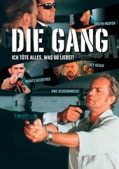 Die Gang (4 DVDs) Filmplakat