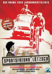 Sportsfreund Lötzsch Filmplakat