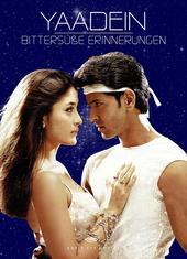 Yaadein - Bittersüße Erinnerungen (Einzel-DVD) Filmplakat