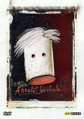Absolut Warhola Filmplakat