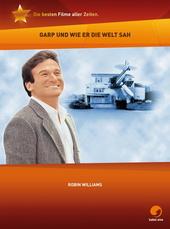 Garp und wie er die Welt sah Filmplakat