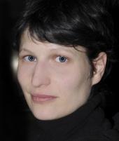 Mira Gittner Personenporträt 430709 Gittner, Mira
