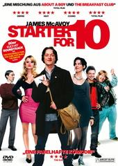 Starter for 10 Filmplakat