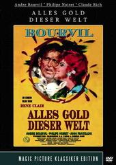 Alles Gold dieser Welt Filmplakat