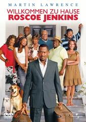 Willkommen zu Hause Roscoe Jenkins Filmplakat