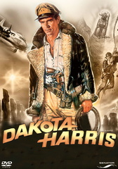 Dakota Harris Filmplakat