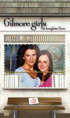 Gilmore Girls - Die komplette Serie (42 DVDs) Filmplakat
