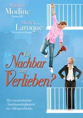 Ein Nachbar zum Verlieben? Filmplakat