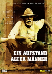 Ein Aufstand alter Männer Filmplakat