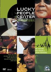 Lucky People Center International (OmU) Filmplakat