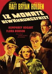 12 Monate Bewährungsfrist Filmplakat