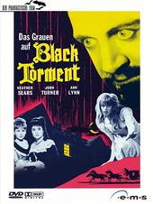 Das Grauen auf Black Torment Filmplakat