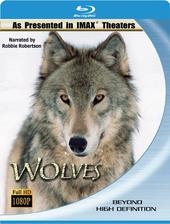 IMAX: Wolves Filmplakat