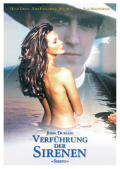 Verführung der Sirenen Filmplakat