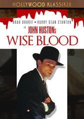 Wise Blood Filmplakat
