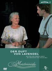 Der Duft von Lavendel Filmplakat
