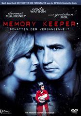 Memory Keeper - Schatten der Vergangenheit Filmplakat