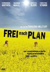Frei nach Plan Filmplakat