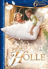 Frau Holle Filmplakat