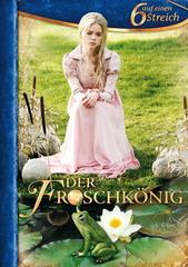 Der Froschkönig Filmplakat