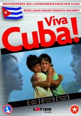 Viva Cuba! (OmU) Filmplakat