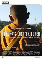Buddha's Lost Children (2 Discs) Filmplakat