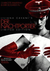 Der Nachtportier - Sonderedition (+ Audio-CD) Filmplakat