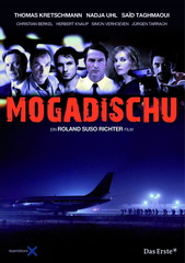Mogadischu Filmplakat