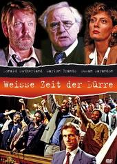 Weiße Zeit der Dürre Filmplakat