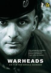 Warheads Filmplakat
