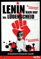 Lenin kam nur bis Lüdenscheid Filmplakat