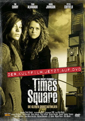 Times Square Filmplakat