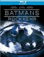 Batmans Rückkehr Filmplakat
