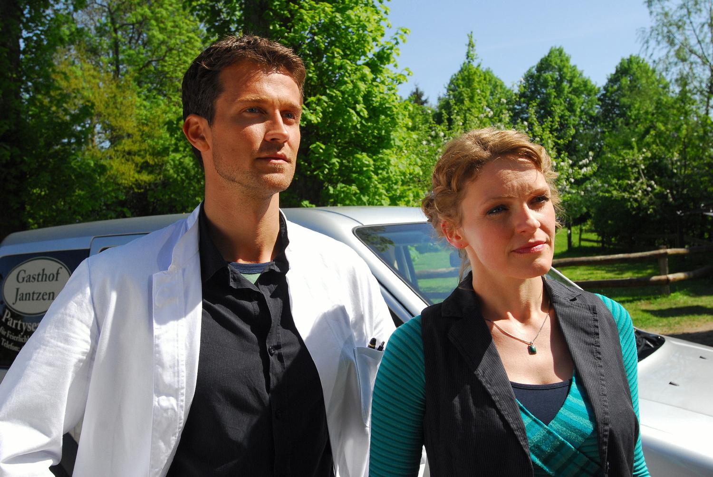 Der Landarzt Staffel 18
