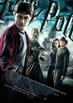 Harry Potter und der Halbblutprinz - Filmplakat
