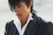Lee Byung-hun Filmbild 501309 Good, the Bad, the Weird, The / Lee Byung-hun