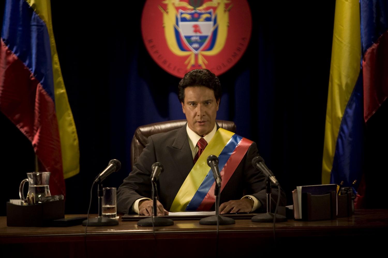 im fadenkreuz 3 – einsatz in kolumbien