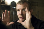 Guy Ritchie Filmbild 538219 Sherlock Holmes / Guy Ritchie / Set