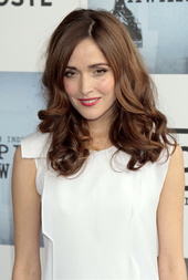 Rose Byrne Künstlerporträt 478375 Byrne, Rose / Independent Spirit Awards 2009