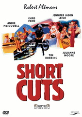 Short Cuts Filmplakat