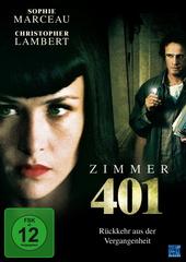 Zimmer 401 - Rückkehr aus der Vergangenheit Filmplakat