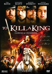 To Kill a King Filmplakat