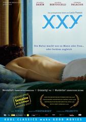 XXY Filmplakat