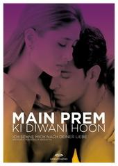 Main prem ki diwani hoon - Ich sehne mich nach deiner Liebe Filmplakat